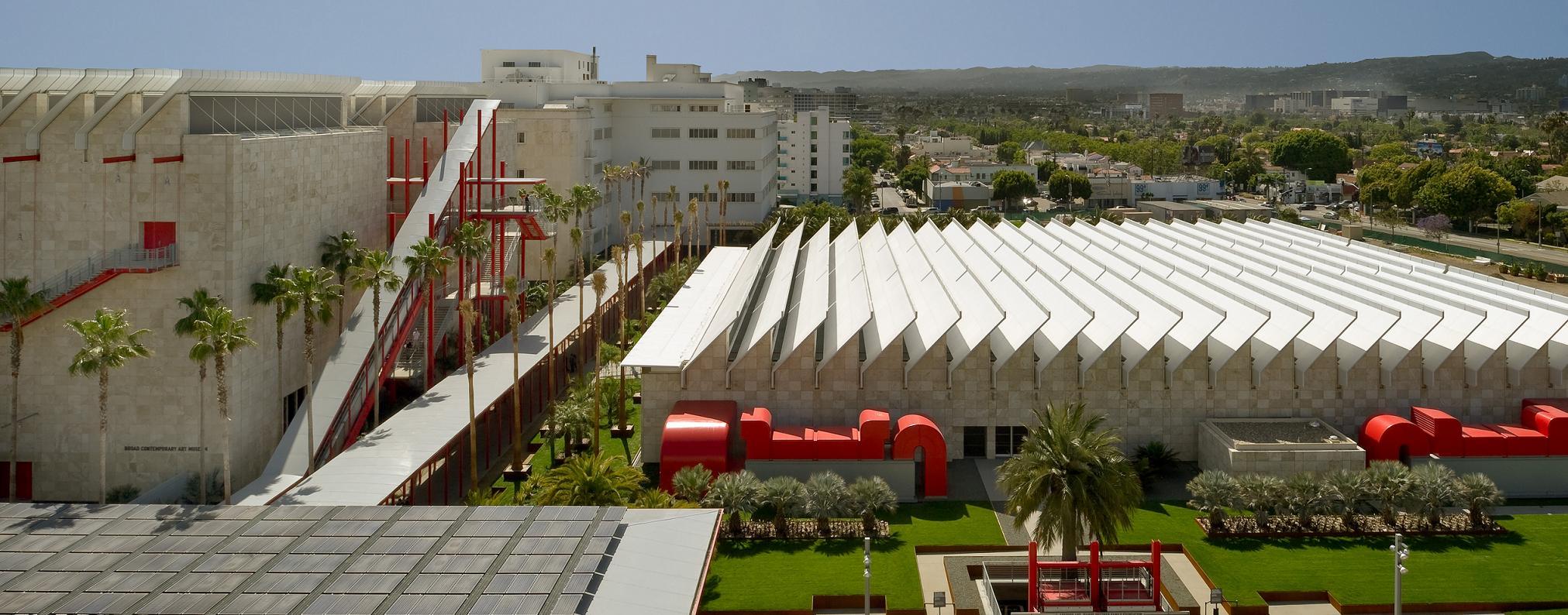 Resnick Exhibition Pavilion